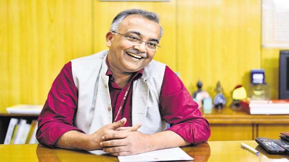 प्रधानमंत्री के खास माने जाने वाले अफसर अमरजीत सिन्हा ने PMO से दिया इस्तीफा