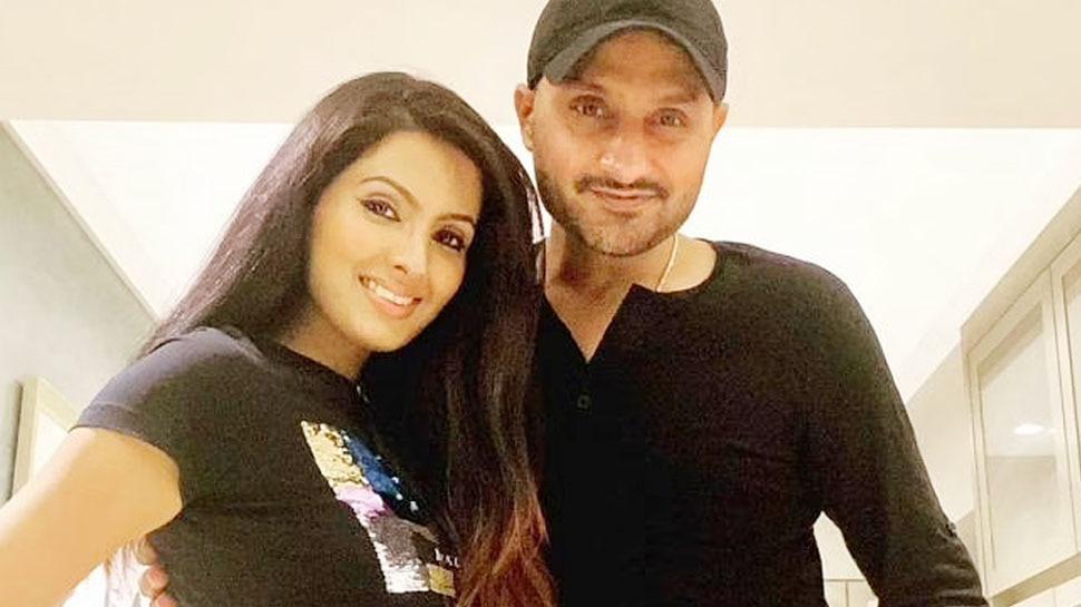 Harbhajan Singh Wife Geeta Basra Revealed She Suffered Two Miscarriages Before Second Child |  Harbhajan Singh's wife had miscarriage twice, know what happened before the second delivery?