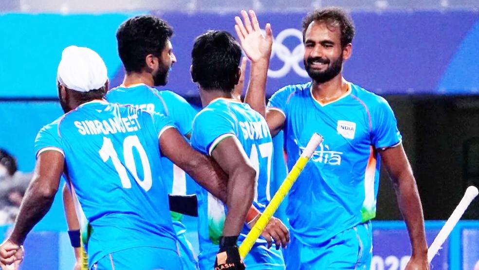 Tokyo Olympics: भारतीय हॉकी टीम का फाइनल खेलने का सपना टूटा, लेकिन ब्रॉन्ज मेडल की आस अब भी बाकी