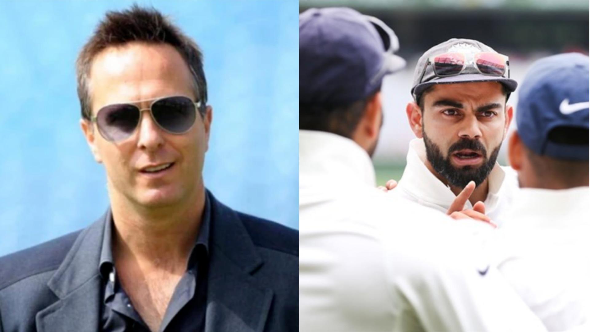 IND vs ENG: माइकल वॉन ने शेयर की पहले टेस्ट की पिच की 'फोटो', टीम इंडिया को ऐसे चिढ़ाया