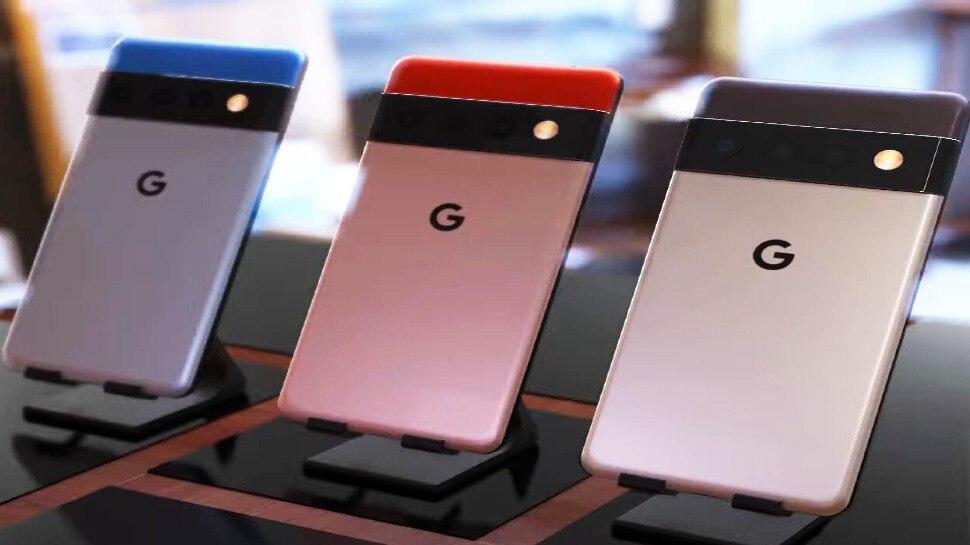 धूम मचाने आ रहा है Google Pixel 6 और Pixel 6 Pro, होगा दमदार कैमरा, जानिए खास बातें