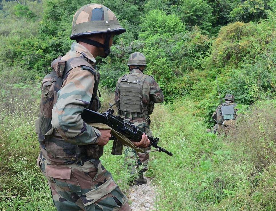 Tripura: उग्रवदियों ने घात लगाकर किया हमला, BSF के दो जवान शहीद