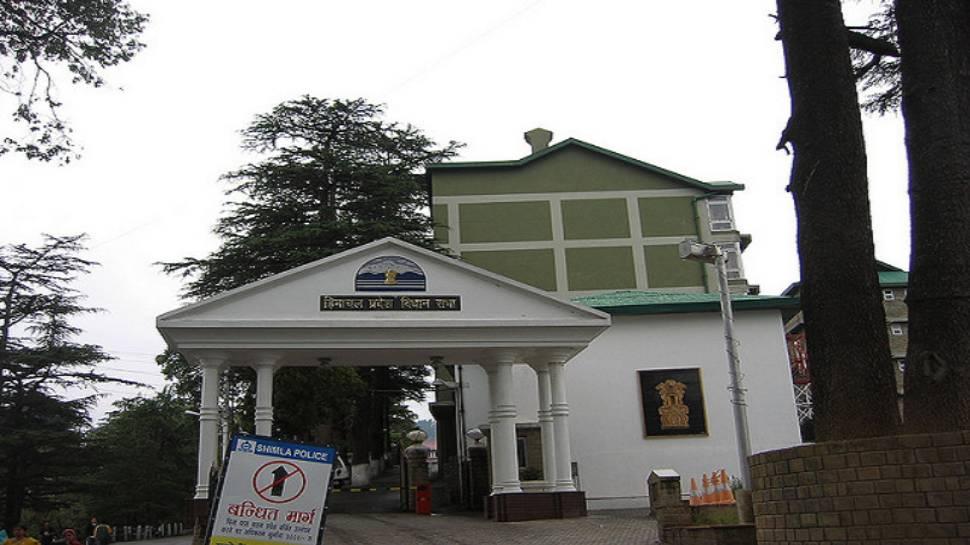 सांसद रामस्वरूप की मौत मामले पर हिमाचल विधानसभा में हंगामा, सीएम की इस बात पर बिफरा विपक्ष