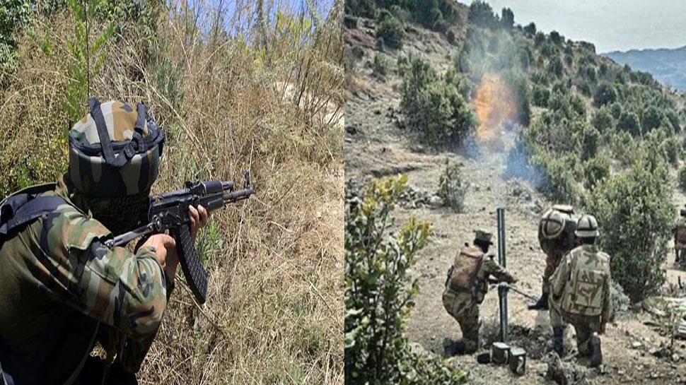 Pakistan की हरकतों पर कसी लगाम, 5 महीने में सिर्फ 6 Ceasefire Violations