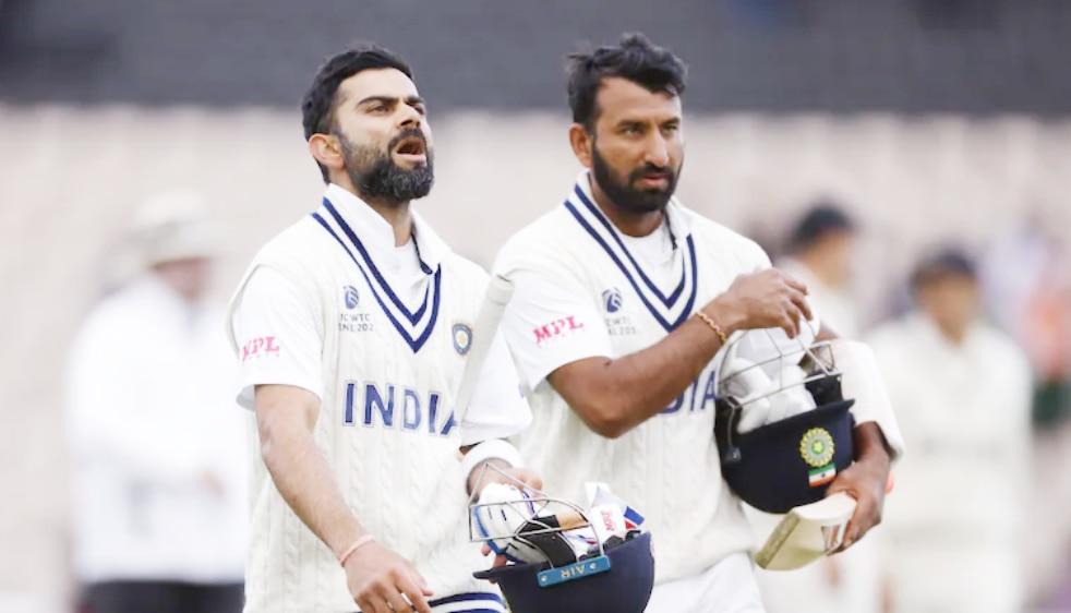 Ind vs Eng: पुजारा को घटिया प्रदर्शन के बाद मिलता रहेगा मौका? कप्तान कोहली ने दिया ये जवाब
