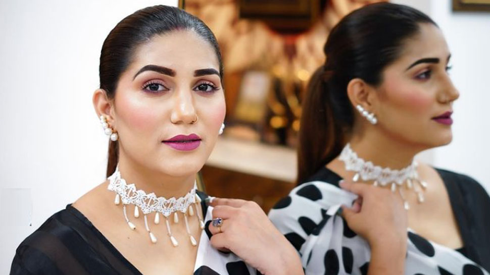 Sapna Choudhary on her experience about facing bias in the Bollywood and TV Industry |  Sapna Choudhary became a victim of discrimination!  Said- 'I am going to show my skin…'