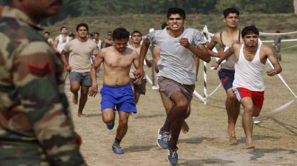 Indian Army New Recruitment Rally 2021 Across India: 10वीं/12वीं पास करें अप्लाई, देखें शेड्यूल