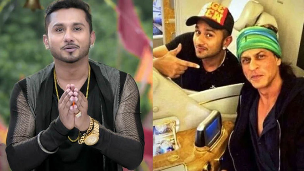 Honey Singh has an old relationship with controversies, now he has done 5 controversies |  Honey Singh Controversy: Honey Singh has an old relationship with controversies, now he has done 5 controversies
