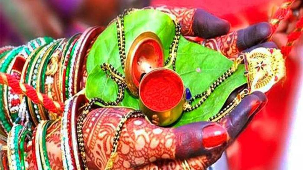 Hariyali Teej 2021: कब है हरियाली तीज, क्या है शुभ मुहूर्त, जानें क्यों होता है सुहागिनों के लिए खास
