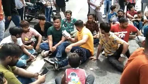 Rape in Delhi: तूल पकड़ रहा दिल्ली में कथित दुष्कर्म मामला, जानिए क्या हुआ था उस रात