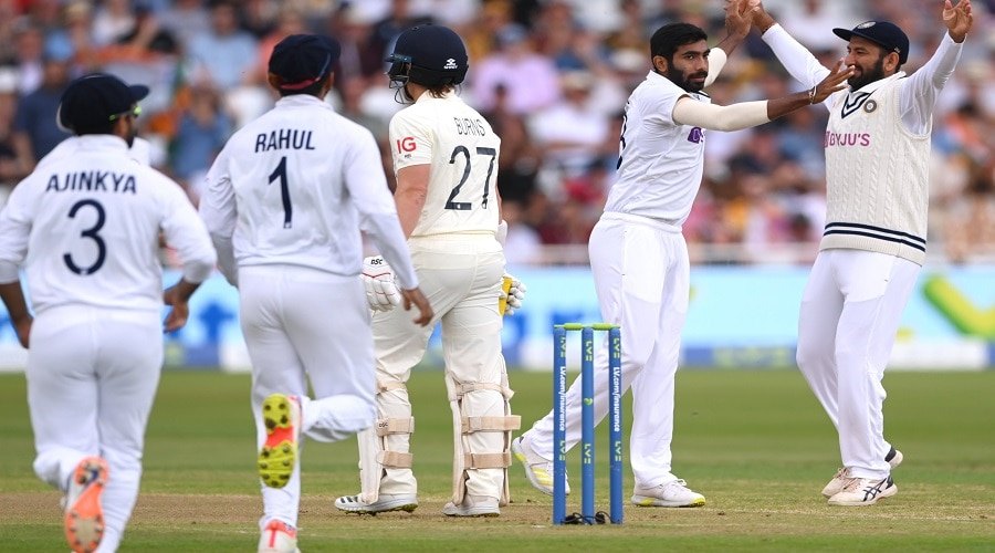 IND vs ENG: पहले टेस्ट में इंग्लैंड ने जीता टॉस, भारतीय टीम ने उतारी चौंकाने वाली प्लेइंग इलेवन
