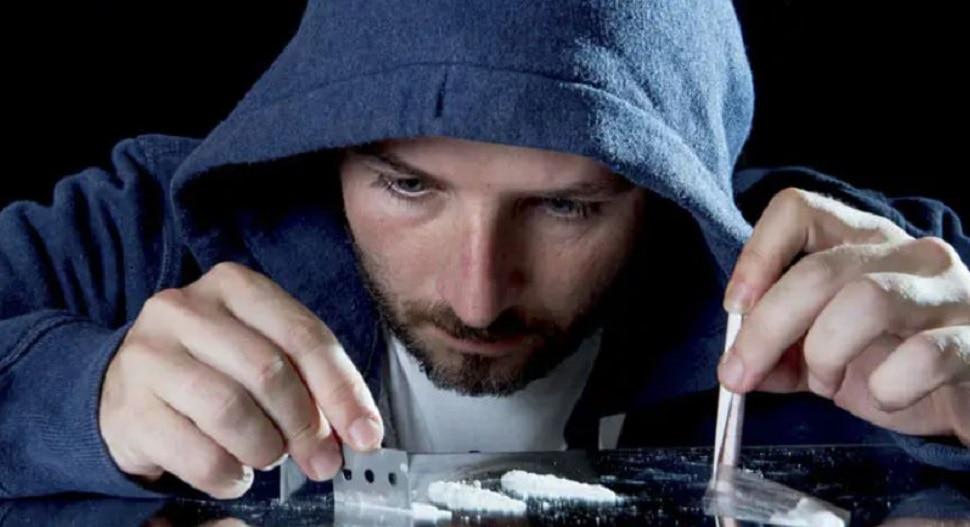 Brazil Crackland of drugs