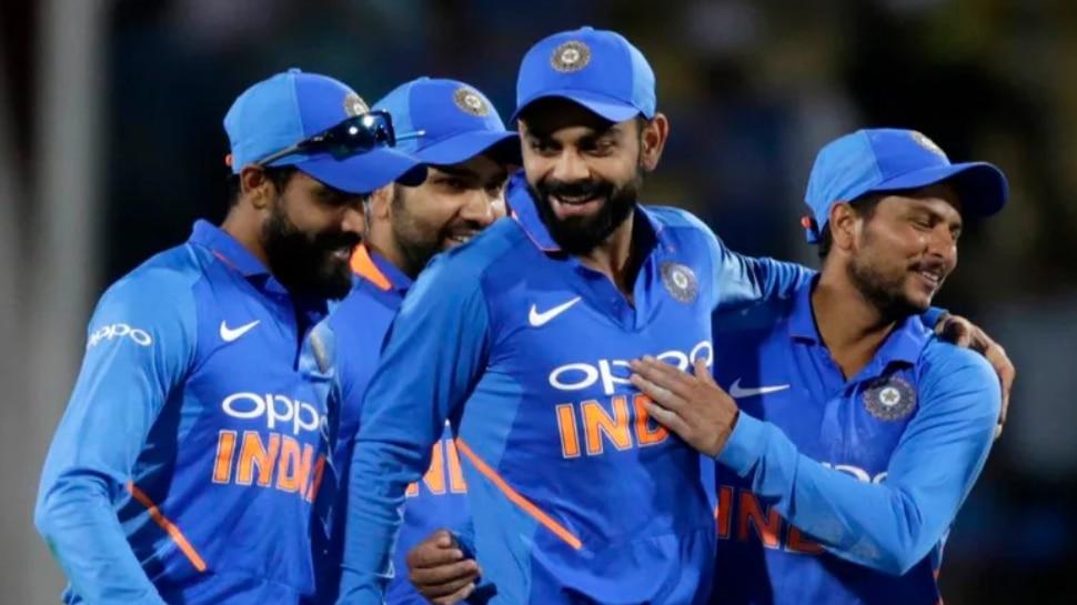 MSK Prasad ने किया ICC T20 World Cup के लिए अपनी 17 सदस्यीय भरतीय टीम का ऐलान!