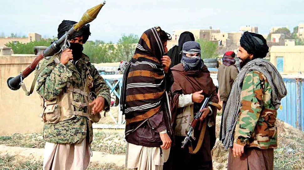 India को लेकर Taliban ने बदली रणनीति, Ashraf Ghani का समर्थन न करने की शर्त के साथ दोस्ती के दिए संकेत