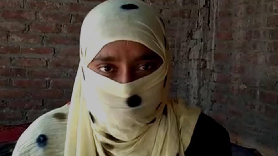 रामपुर: कार और 10 लाख रुपये की डिमांड पूरी नहीं होने पर पति ने दिया तीन तलाक, देवर ने किया हलाला