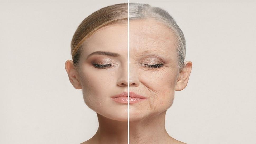 homemade wheat flour and coffee face pack prevents your skin to become older before time samp | समय से पहले बूढ़ा होने से रोकेगा गेहूं का आटा, जानें इस्तेमाल करने का सही टाइम और तरीका