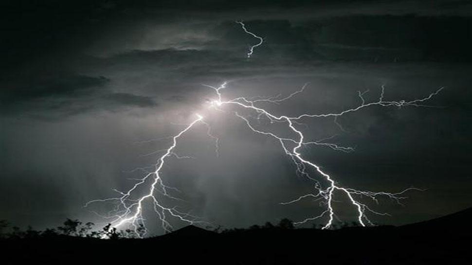 deforestation causes increase in lightning incidents