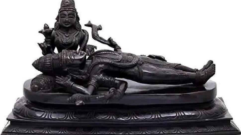 बांग्लादेश में मिली भगवान विष्णु की 1000 साल पुरानी मूर्ति, बेहद कीमती है ये प्रतिमा