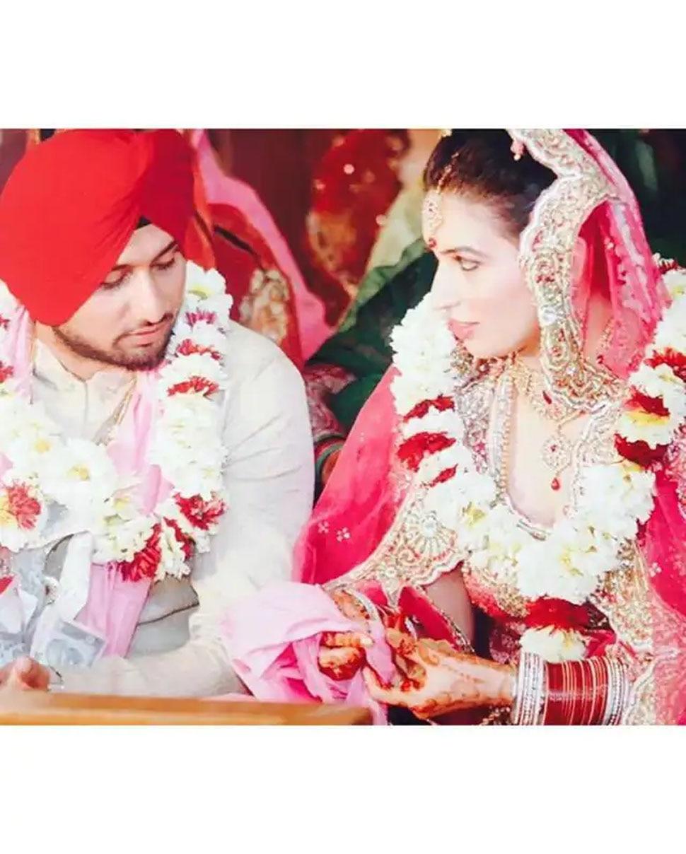 Shalini Talwar Allegations on Husband Honey Singh