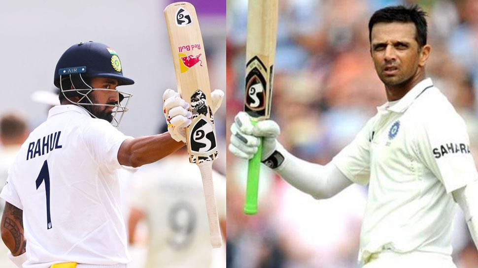 IND vs ENG: KL Rahul में दिखती है Rahul Dravid की झलक! भारत के इस दिग्गज ने की तुलना