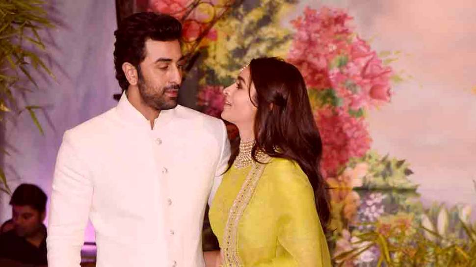 After marriage Ranbir and Alia will become Ralia