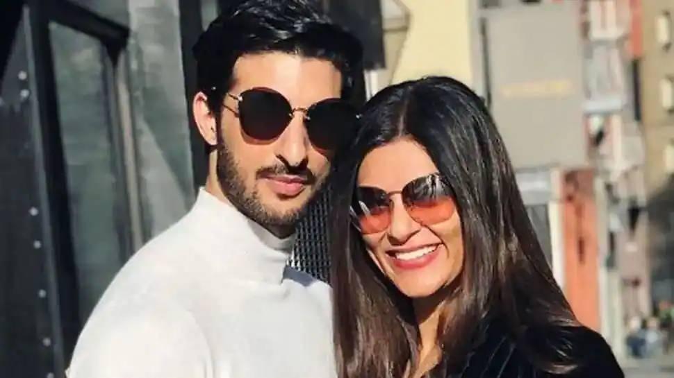 sushmita sen can marry boyfriend rohman shawl in end of 2021