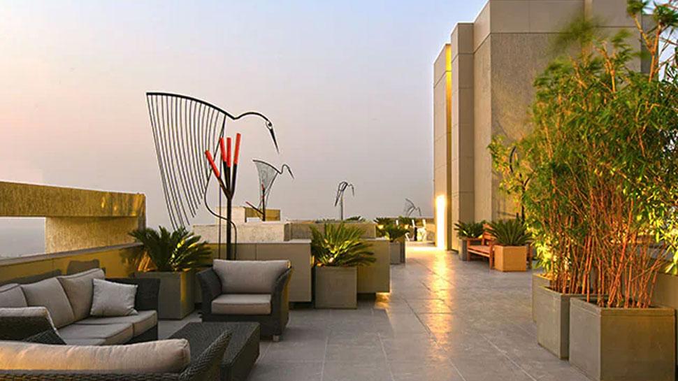 Rani Mukerji Rustomjee Paramount Home