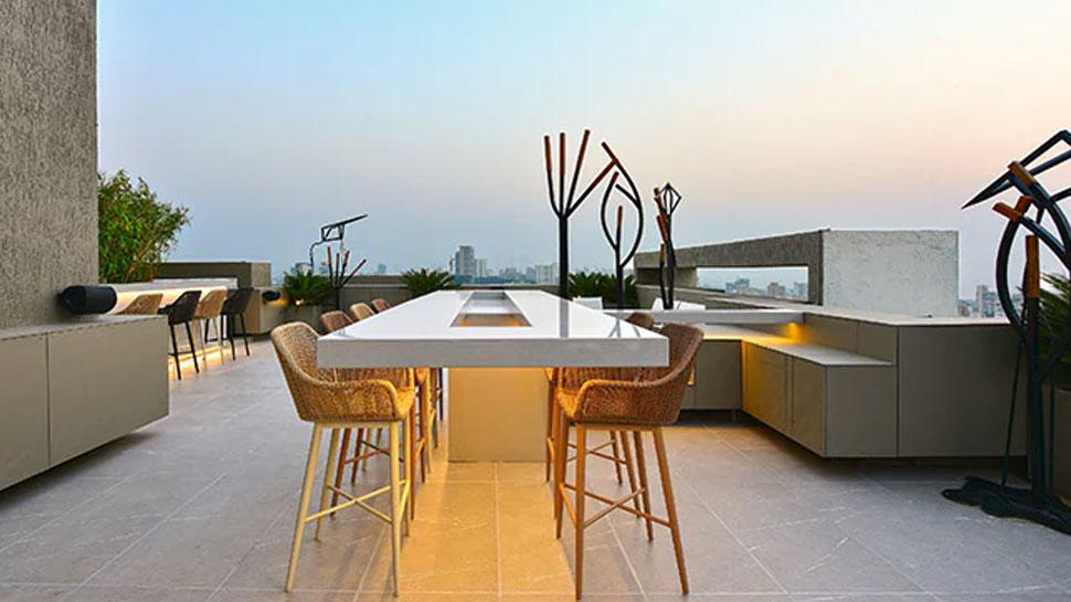 Rani Mukerji Luxurious New House Photo