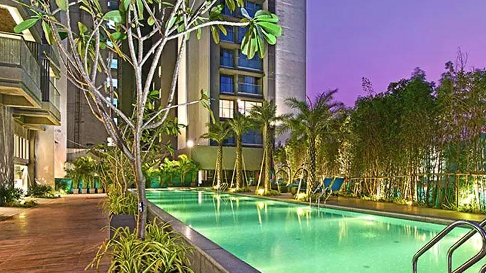 Rani Mukerji New House