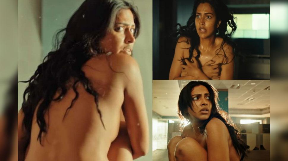 Amala Paul nude picture