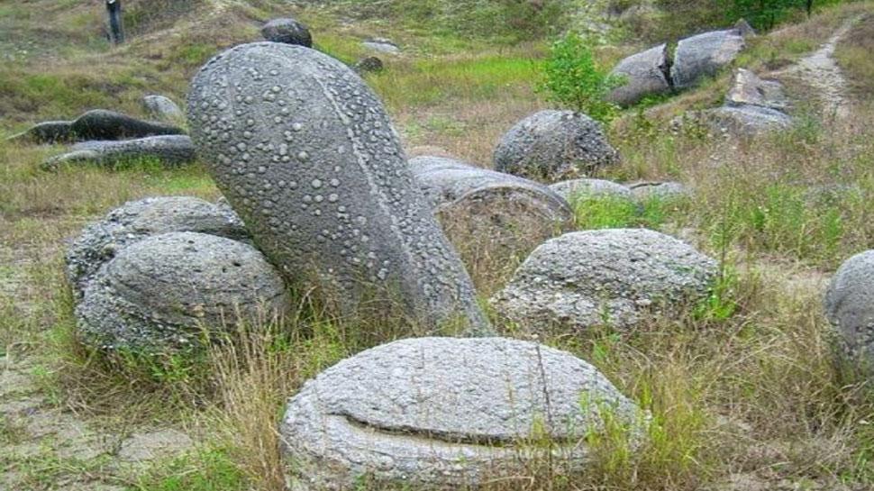 Mystery of Romania Stone News a
