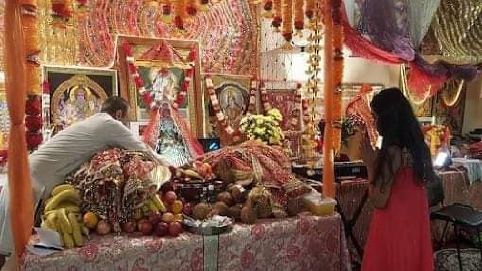 Afghanistan Crisis Update : Taliban के आतंक के बीच फंसे पुजारी राजेश, तेज हुई अफगानिस्तान से भारत लाने की मांग