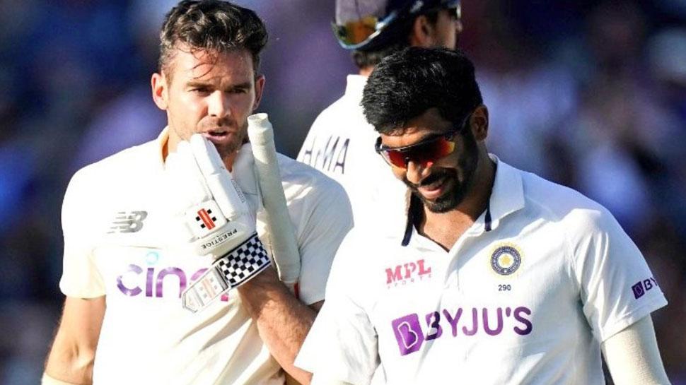 IND vs ENG: Virat Kohli on Jasprit Bumrah Sledging, it give inspiration for  victory in Lords Test | Jasprit Bumrah की हुई Sledging, तो Virat Kohli के  जांबाजों ने यूं उठाया फायदा |