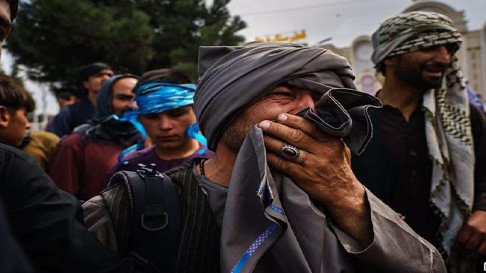 Afghanistan: ये है 'उदारवादी' तालिबान का सच, बुर्का न पहनने पर की महिला की हत्या