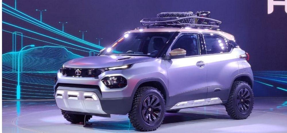 अरे वाह! आज उठेगा Tata Motors की सबसे सस्ती SUV HBX से पर्दा, कंपनी ने किया कंफर्म