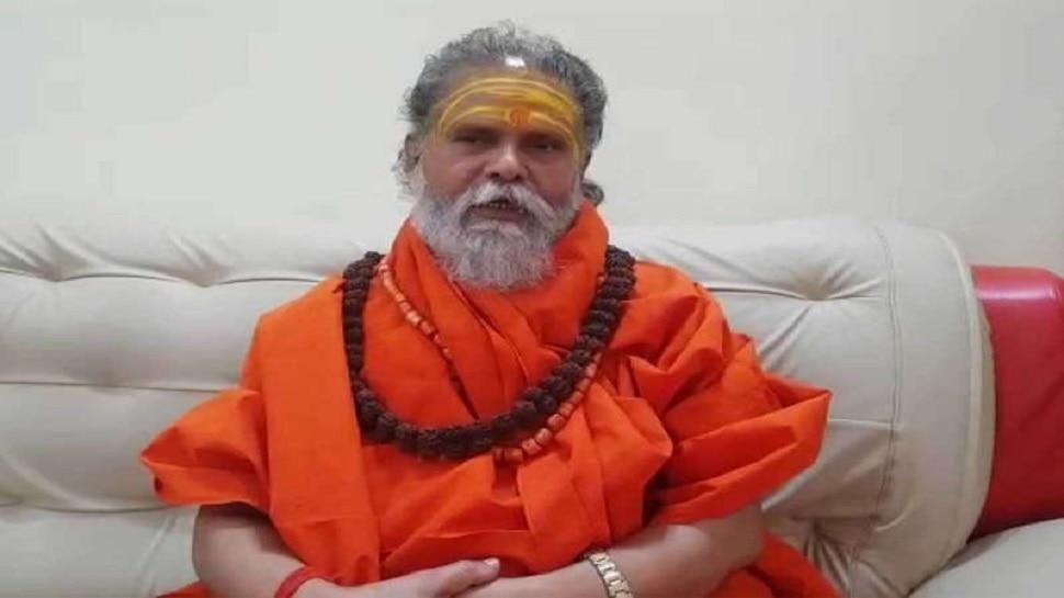 महंत नरेंद्र गिरी ने दी दिवंगत कल्याण सिंह को श्रद्धांजलि, कहा- राम मंदिर मुद्दे पर उन्होंने कभी समझौता नहीं किया