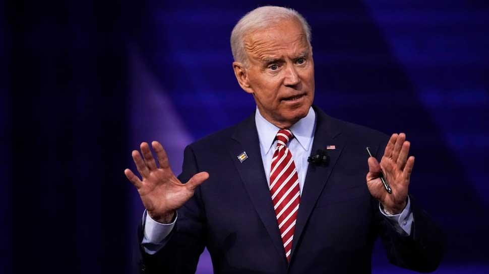 अफगानिस्तान संकट पर Joe Biden का बड़ा ऐलान, अफगानियों को शरण देने पर कही ये बात