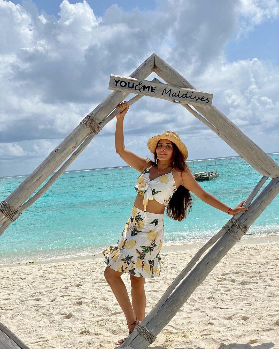 Monalisa Latest Photos