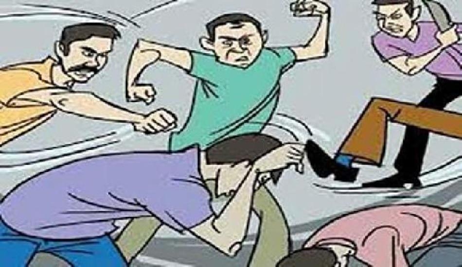Supaul: रास्ते के विवाद को लेकर दो पक्षों के बीच हिंसक झड़प, 17 लोग हुए घायल
