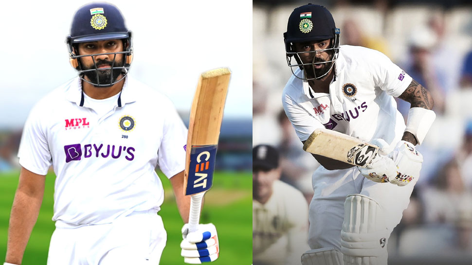 IND vs ENG Day 2: Rohit Sharma and KL Rahul stay at the crease, but Team  India still lags behind England - Sareideas