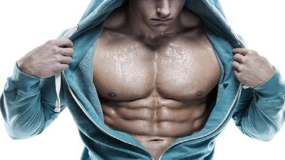 Exercise for Chest: पुरुषों का सीना चौड़ा और मस्कुलर बनाती हैं ये 4 एक्सरसाइज, देखें यहां