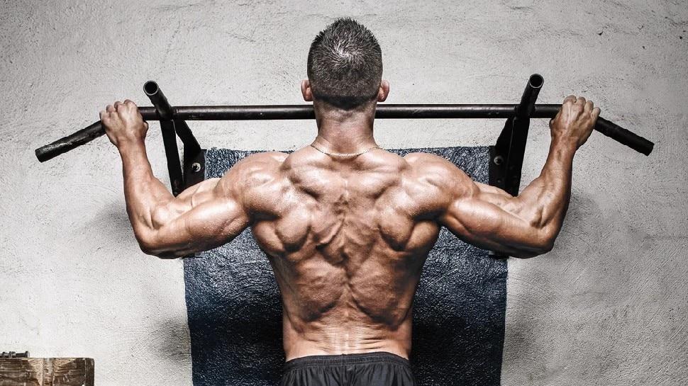 Exercise for shoulder: मजबूत, चौड़े और स्टाइलिश कंधे चाहिए तो करें यह 4 एक्सरसाइज, शानदार दिखने लगेगी पर्सनालिटी