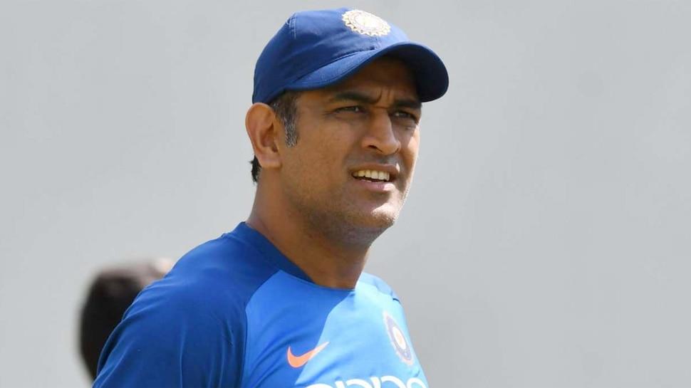 भारत की T20 वर्ल्ड कप टीम में MS Dhoni की एंट्री, इस अहम रोल में आएंगे नजर