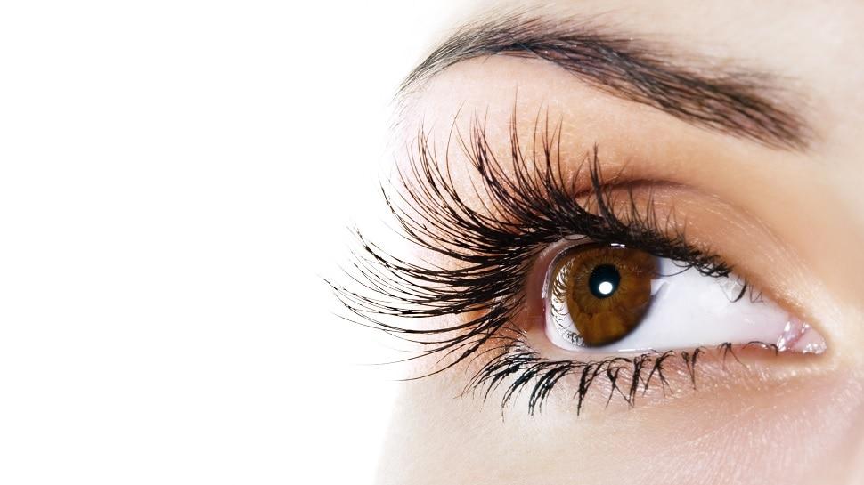 Natural Beauty Tips: आइब्रोज और पलकों को घना बना देंगी ये खास चीजें, तरीका है बेहद आसान