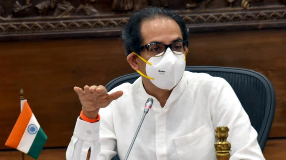 मुंबई में रेप पीड़िता की मौत पर सियासी बवाल, CM उद्धव ने बुलाई इमरजेंसी मीटिंग