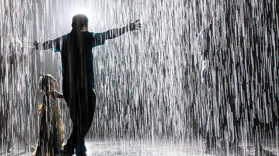 Weather Update Today: MP और छत्तीसगढ़ में भारी बारिश का अलर्ट, जानें कहां-कहां बरसेगा पानी