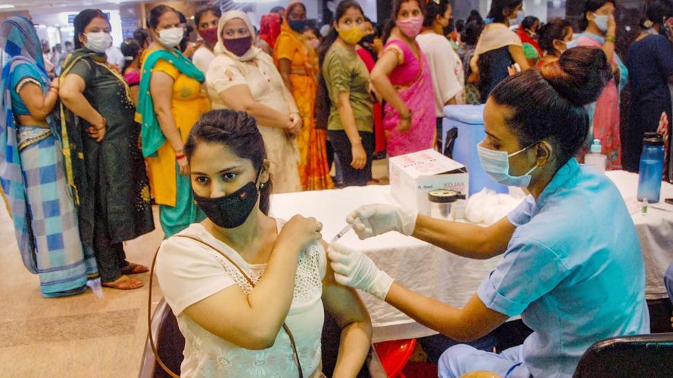 भारत ने Covid-19 Vaccination में पार किया 75 करोड़ का आंकड़ा, अब बच्चों की बारी