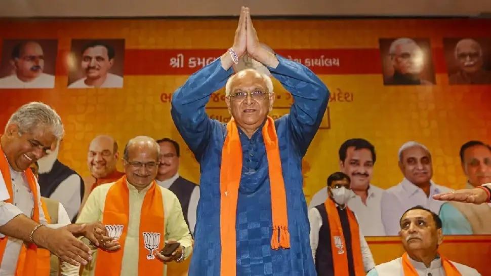 Karnataka ପରେ Gujarat; Lingayat ପରେ Patidar ଭୋଟ ଉପରେ BJP ନଜର
