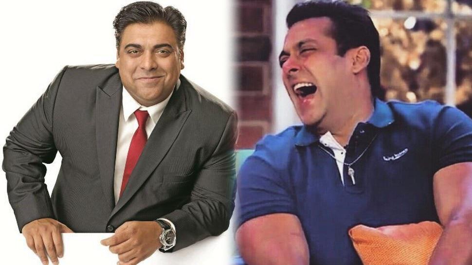 कभी Ram Kapoor फिटनेस के मामले में देते थे Salman Khan को टक्कर, यकीन नहीं तो देखें Photo