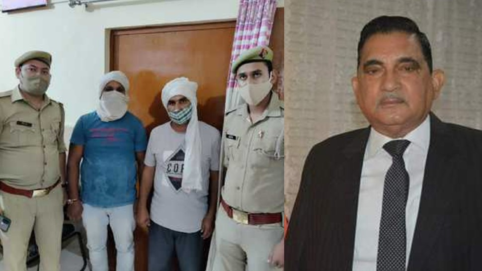 बीजेपी नेता आत्माराम तोमर हत्याकांड: दो मुख्य आरोपी गिरफ्तार, पुलिस ने ऐसे किया खुलासा